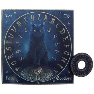 マスターズボイス ブラックキャット ウイジャボード Masters Voice Black Cat Ouija Board