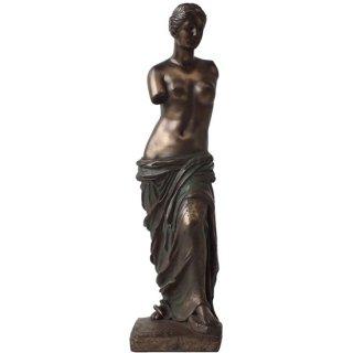 ミロのヴィーナス ブロンズ クラシカルスタチュー(像) Venus de Milo Bronze Classical Statue