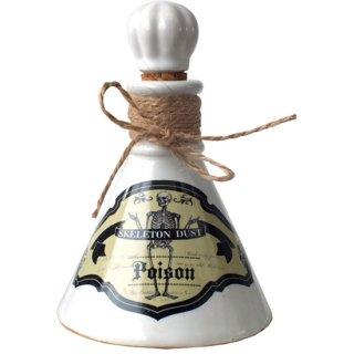 スケルトン ポイズンボトル(毒瓶)Skeleton Dust Poison Bottle