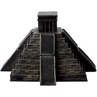 アステカピラミッド(チチェンイッツァ)ボックス Aztec Pyramid Box