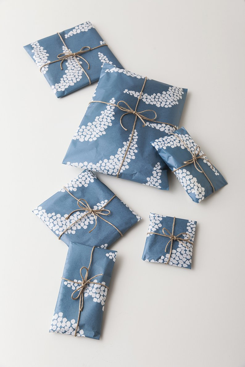 CASUAL GIFT-WRAPPING / カジュアル