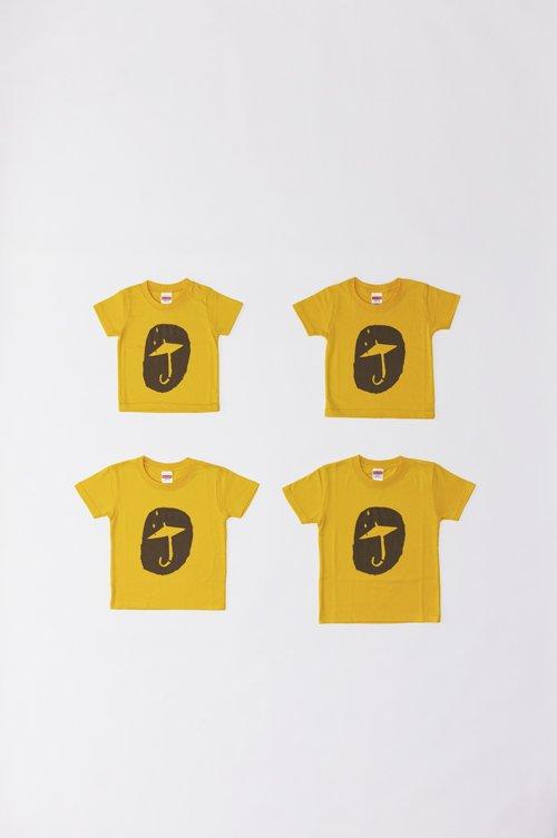 kid's T-shirts 〜あした晴れますように〜