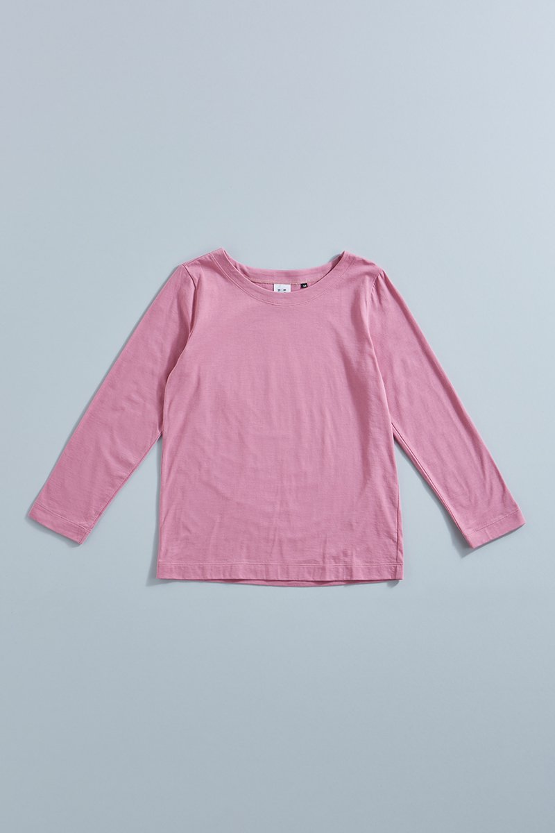 cotton ~standard~ cut&sewn(long sleeves)