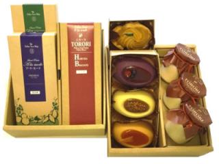 カラー芋コレクションアソートBOX
