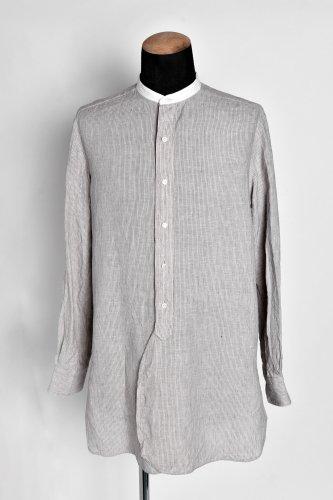 19SS SUS SOUS オフィサーシャツ 7