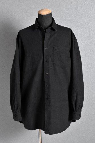 Porter Classic ローカル ブラックシャツ L 黒