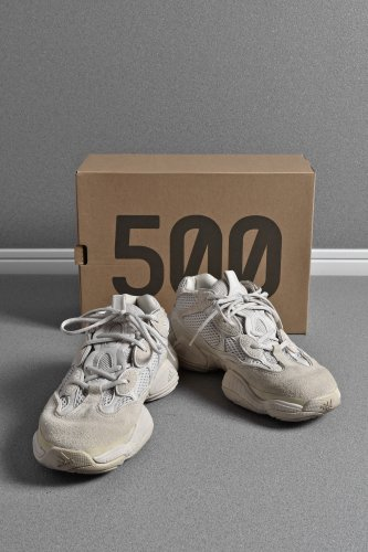 <img class='new_mark_img1' src='https://img.shop-pro.jp/img/new/icons1.gif' style='border:none;display:inline;margin:0px;padding:0px;width:auto;' />YEEZY BOOST 500  DB2908 ブラッシュ 27cm BLUSH KANYE WEST