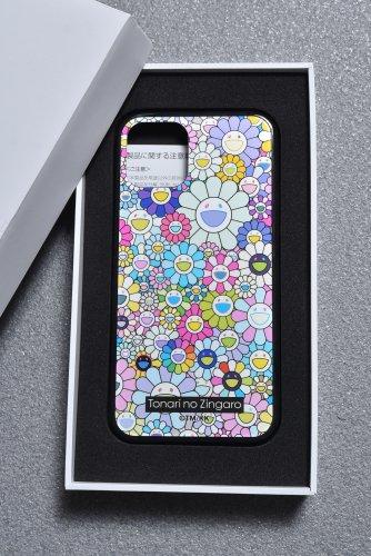 新品 iPhone 11 pro お花 ケース 村上隆 kaikaikiki カイカイキキ