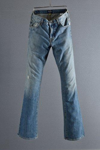 EARL JEAN ブーツカット デニム パンツ 29 × 34 アールジーン
