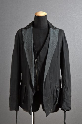 """<img class='new_mark_img1' src='https://img.shop-pro.jp/img/new/icons1.gif' style='border:none;display:inline;margin:0px;padding:0px;width:auto;' />GREG LAUREN  グレッグローレン 新品  """"THE TENT BRAMDO OLIVER"""
