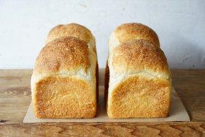 いつもの食パン4斤