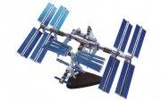 4Dパズル 国際宇宙ステーション&スペースシャトル