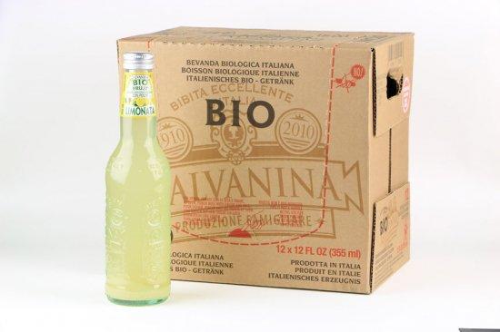 GALVANINA レモン 355ml  ×12本セット