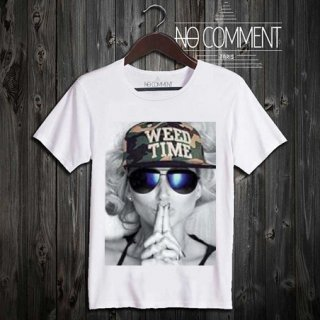 weed time | T-SHIRTS