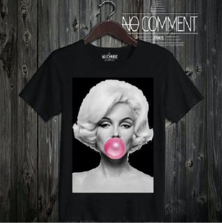 Marylin bubble |  T-SHIRTS