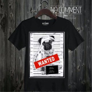 wanted dog |  T-SHIRTS