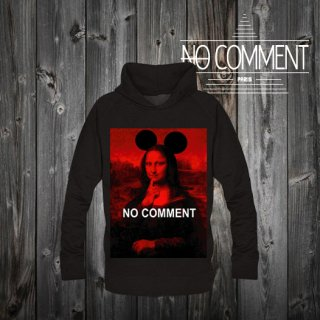 HOOD MENS JP monalisa red