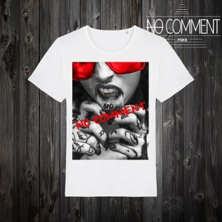 <img class='new_mark_img1' src='https://img.shop-pro.jp/img/new/icons13.gif' style='border:none;display:inline;margin:0px;padding:0px;width:auto;' />T-SHIRT M-CREW JP red glasses