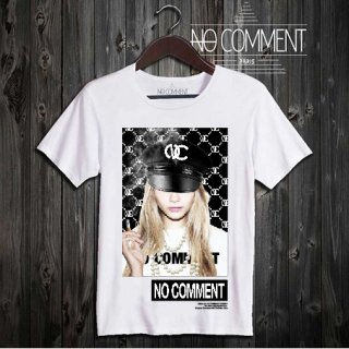 T-SHIRT M-CREW JP german hat girl