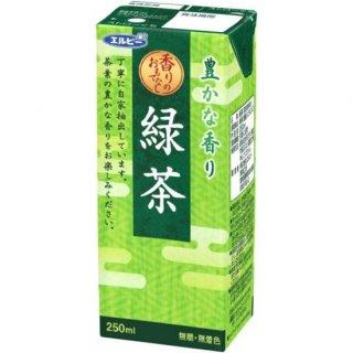 お茶紙パック【200ml】