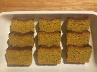Pumpkin Cake < Gluten -Free >