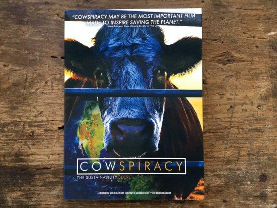 カウスピラシー/Cowspiracy -
