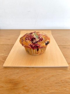 Muffin [Double Berry]