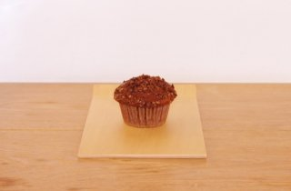 Muffin [Double Chocolate]