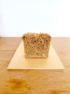 Milktea Bread