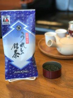 嬉野茶 (紺)