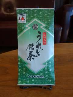 嬉野茶 (若緑)
