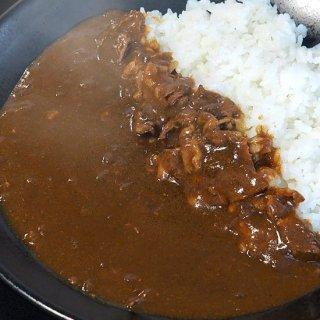 金の桜黒豚カレー 1食