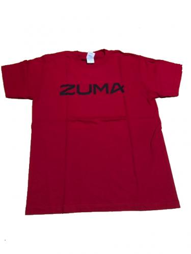 ZUMA オリジナルTシャツ