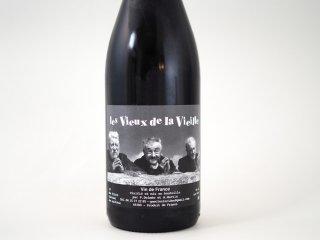 レ・ヴィユー・ド・ラ・ヴィエイユ 2015 / フィリップ・デルメ