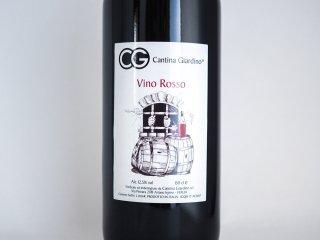 ヴィーノ・ロッソ  2016 (1500ml) /カンティーナ・ジャルディーノ
