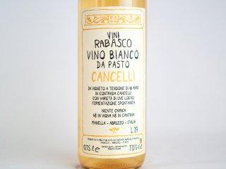 ビアンコ・カンチェッリ 2019 / ラバスコ