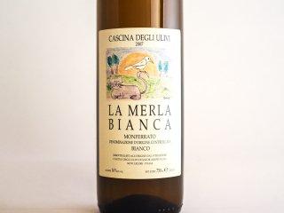 ラ・メーラ・ビアンカ 2007 / カッシーナ・デッリ・ウリヴィ