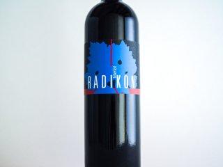 メルロー 2004 (500ml) / ラディコン