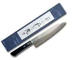 越前加茂工房 牛刀(刃長 210mm)