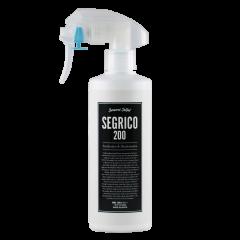 SEGRICO200(セグリコ200) 除菌 消臭 ボトルスプレー (300ml・200ppm) 超高純度 次亜塩素酸 ナトリウム 単一製剤