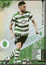 17-18ver3.0 SOC13 ブルーノ・フェルナンデス