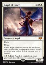 恩寵の天使/Angel of Grace(RNA)【英語】