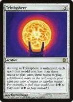 三なる宝球/Trinisphere(DST)【英語】