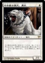 今田家の猟犬、勇丸/Isamaru, Hound of Konda(CHK)【日本語】