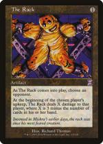 拷問台/The Rack(TSB)【英語】