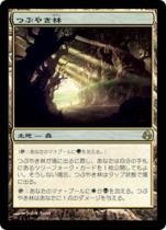 つぶやき林/Murmuring Bosk(MOR)【日本語】