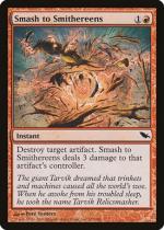 粉々/Smash to Smithereens(SHM)【英語】