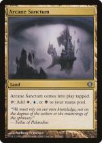 秘儀の聖域/Arcane Sanctum(ALA)【英語】