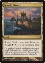 海辺の城塞/Seaside Citadel(ALA)【英語】