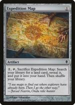 探検の地図/Expedition Map(ZEN)【英語】